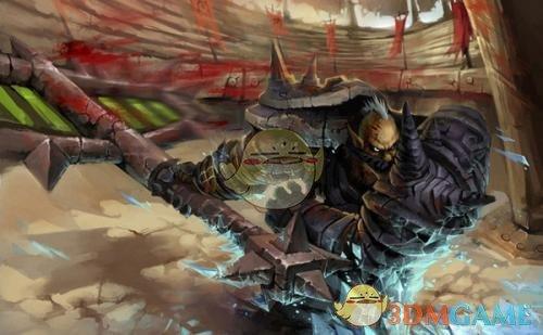 《魔兽世界》8.15武器战专精攻略