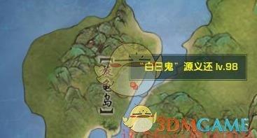 《剑网3》世外蓬莱行侠仗义成就攻略