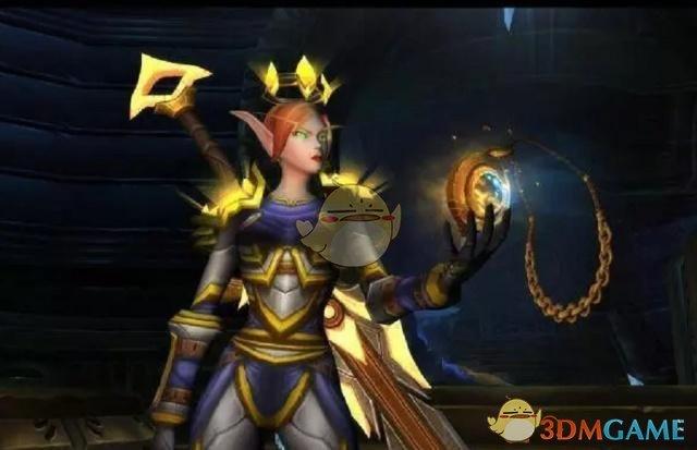 《魔兽世界》8.2版本上线时间