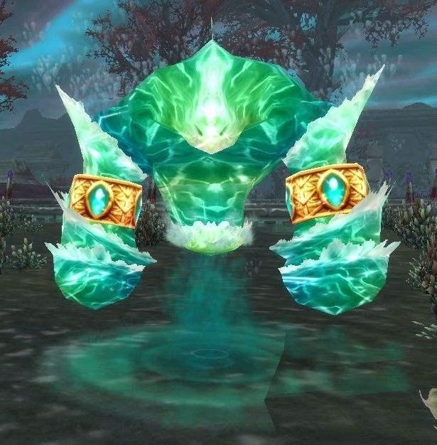 魔兽世界冰法水元素是否会ADD_冰法水元素是否会引怪吗