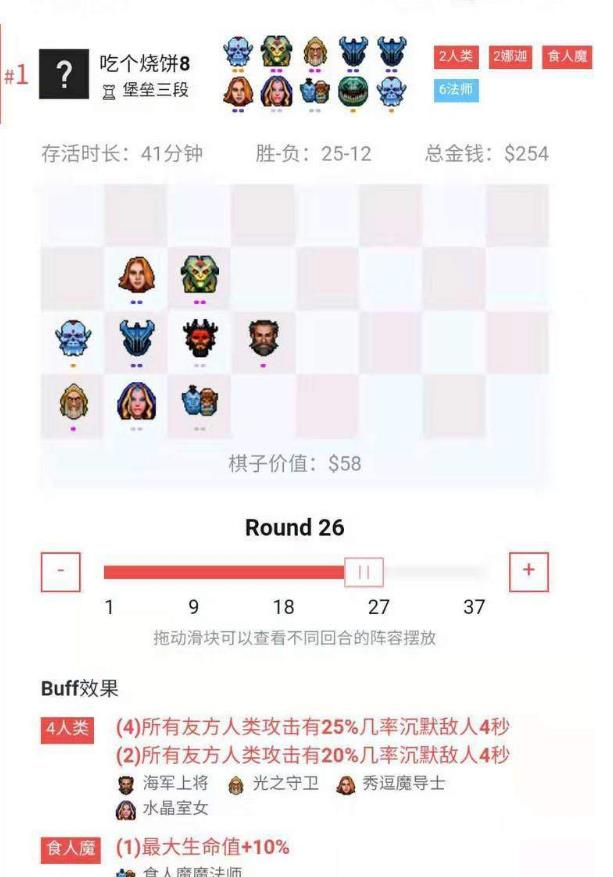 《DOTA2》自走棋六法师新阵容推荐