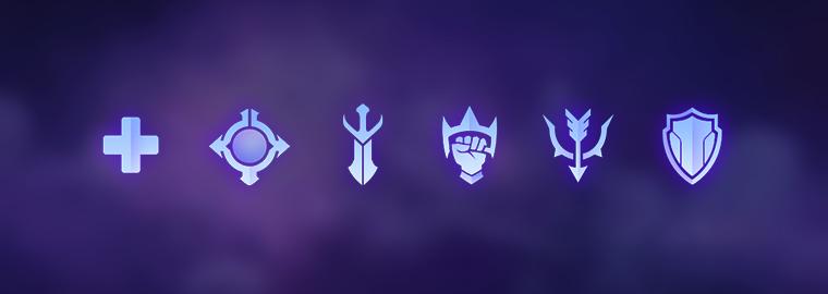 《风暴英雄》英雄角色分类改动一览