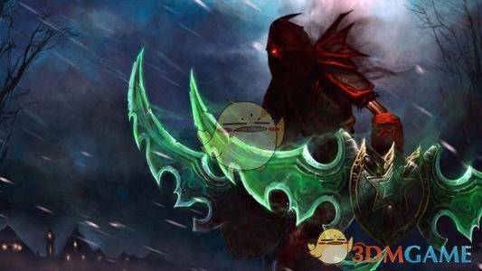 《魔兽世界》8.2术士特质选择