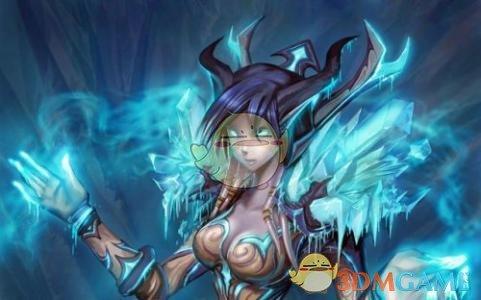 《魔兽世界》8.2法师专精精华效果展示