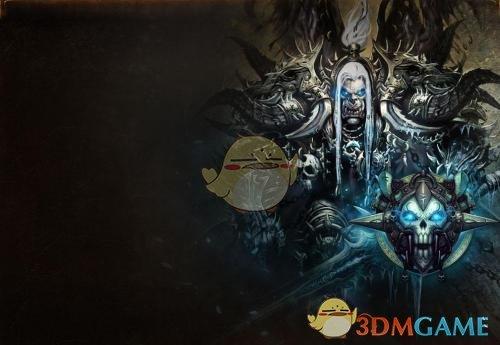 《魔兽世界》8.15冰DK特质选择