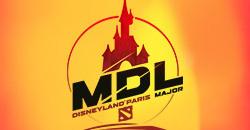 《DOTA2》MDL巴黎迪士尼Major参赛战队名单一览