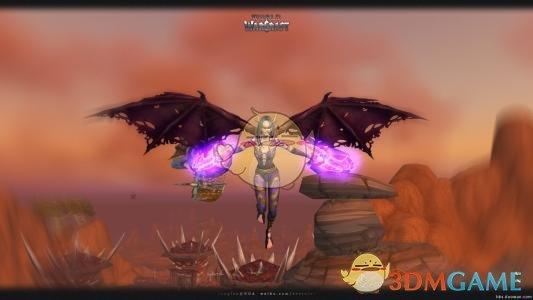 《魔兽世界》8.15恶魔猎手专精选择