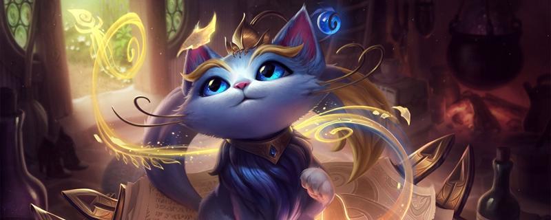 魔法猫咪技能介绍