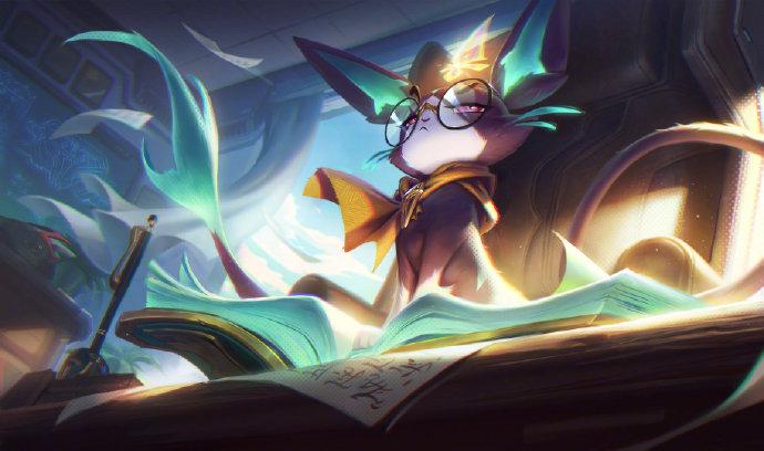 《LOL》新英雄魔法猫咪玩法细节攻略