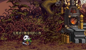 《DNF》11周年熊猫每日位置汇总
