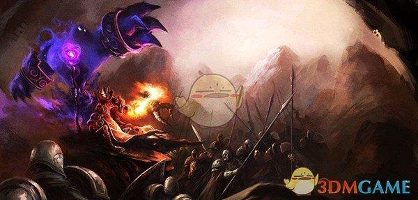 《魔兽世界》8.2疯狂的穴居人攻略