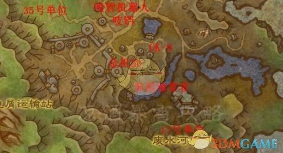 《魔兽世界》麦卡贡宠物对战攻略