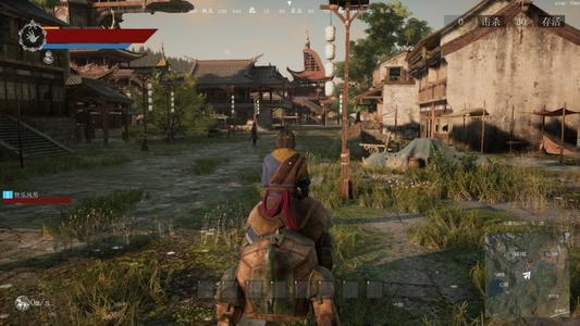 《九劫曲诅咒之地》游戏介绍