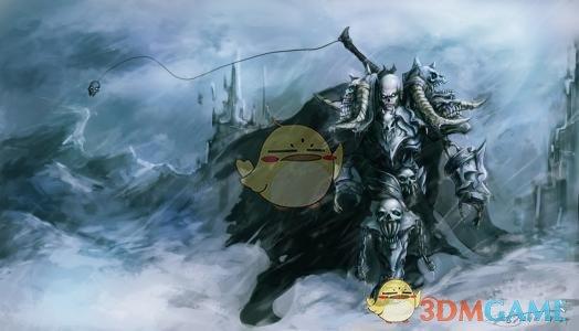 《魔兽世界》8.2血DKPVE精华选择