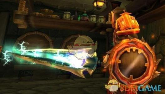 《魔兽世界》怀旧服安其拉开门任务攻略