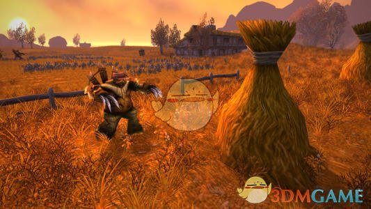 《魔兽世界》怀旧服暗夜精灵种族任务玩法介绍