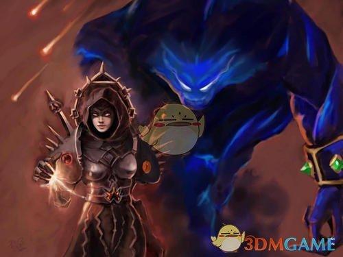 《魔兽世界》怀旧服火法天赋加点分享