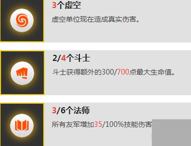 《LOL》云顶之弈9.15虚空斗法狐狸玩法技巧介绍
