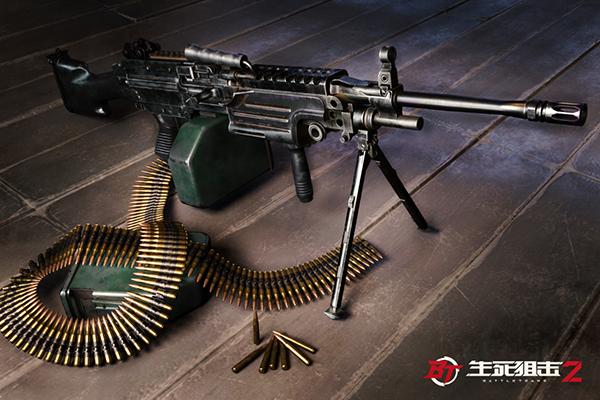 《生死狙击2》另类武器盘点