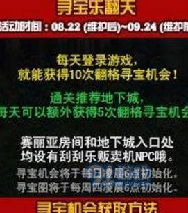《DNF》寻宝王的武器宝珠自选礼盒介绍