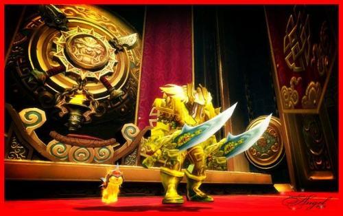 《魔兽世界》怀旧服T2套装属性介绍