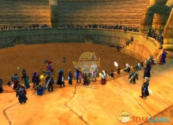 《魔兽世界》怀旧服毁灭摩弗拉斯任务攻略