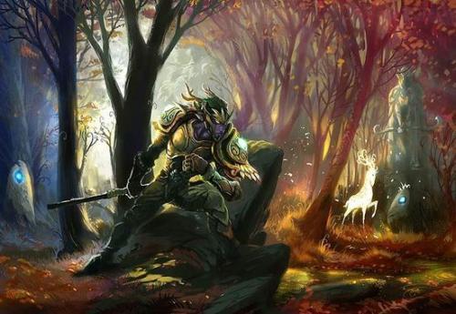 《魔兽世界》怀旧服身心之力任务介绍