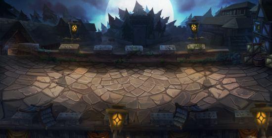wow未知水域_魔兽世界影牙城堡里的亡灵哨兵怎么做_wow怀旧服影牙城堡里的 ...