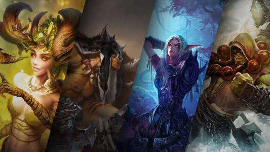 《魔兽世界》怀旧服黑石深渊任务介绍