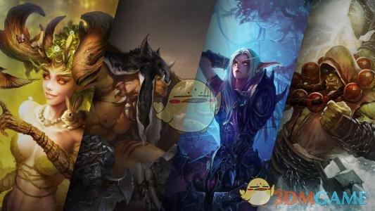 《魔兽世界》巴罗夫的继承人任务介绍
