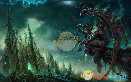 《魔兽世界》肥大的食腐虫任务介绍