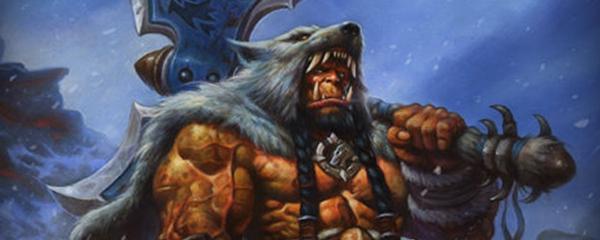 魔兽世界战士力量套装怎么获取_魔兽世界战士力量套装什么属性
