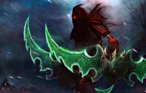 《魔兽世界》加基森声望奖励介绍