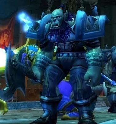 《魔兽世界》怀旧服黑翼卫士boss介绍