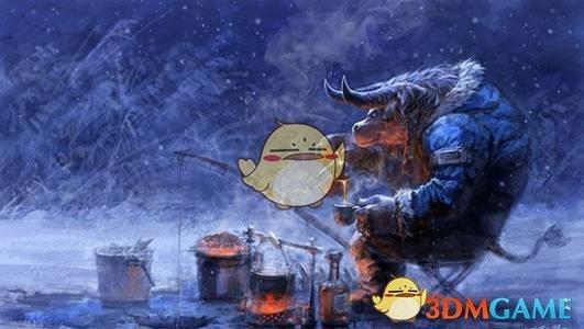 魔兽世界怀旧服暗月套牌图片