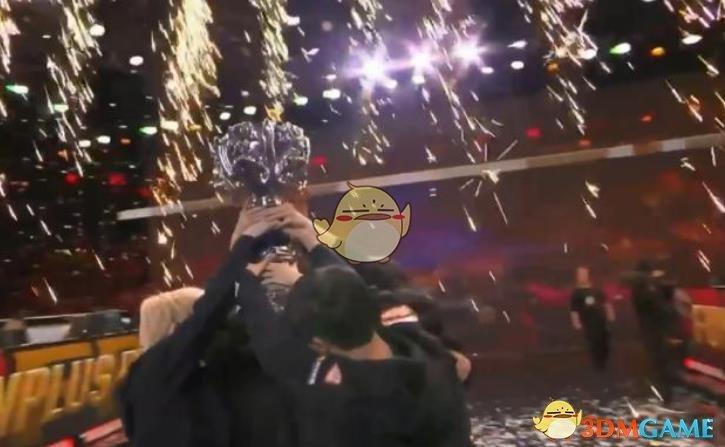 《LOL》FPX冠军礼包获得方法