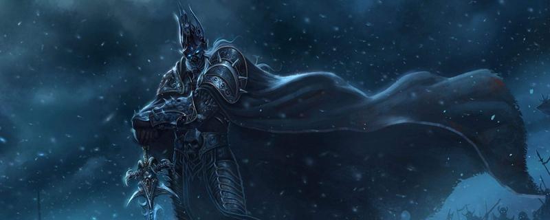 《魔兽世界》9.0死亡骑士全盟约技能介绍