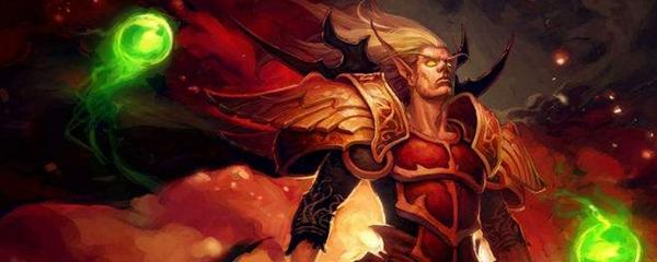 魔兽世界银色复仇者附魔图片