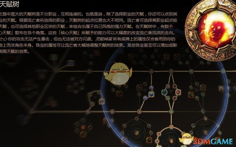 《流放之路》3.9打宝地图推荐