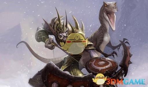 《魔兽世界》8.3猎人武器选择