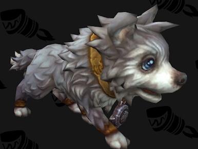 《魔兽世界》2019冬幕节宠物获取攻略