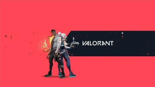 《Valorant》排位一览