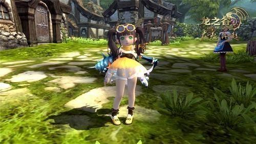 《龙之谷》龙之女神无边海玩法攻略介绍