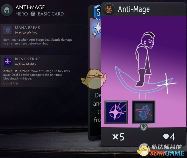 《Artifact2.0》黑卡英雄大全