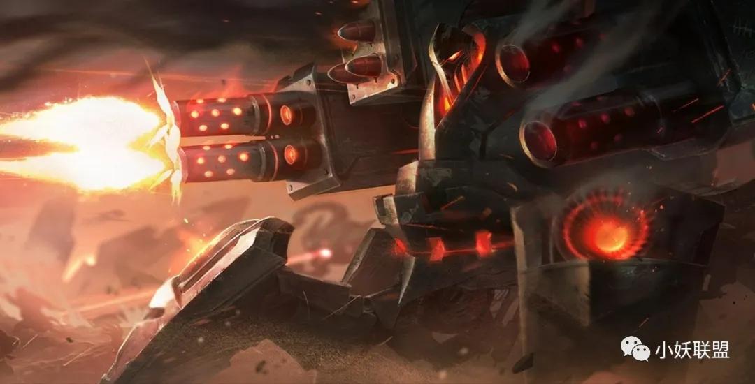 云顶10.12:战地机甲英雄C 位出道,爆炸输出,上分超稳!