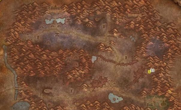 魔兽世界恐怖之城纳克萨玛斯任务在哪接_wow怀旧服恐怖之城纳克萨玛斯任务攻略