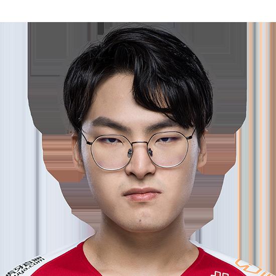 weposs是韩国人吗
