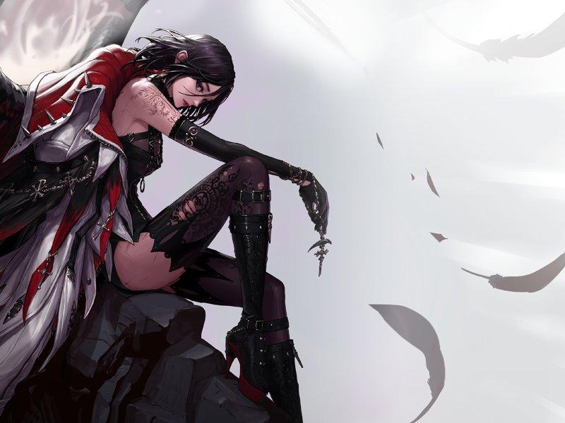 《DNF》诱魔者三觉技能视频预览