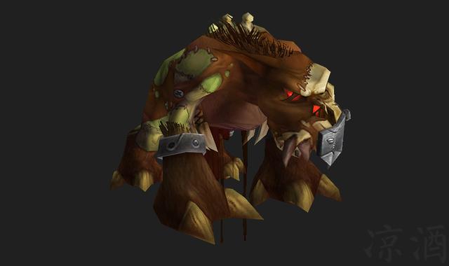 《魔兽世界》9.0猎人可抓亡灵宠物大全