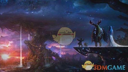 《魔兽世界》9.0法夜种地攻略